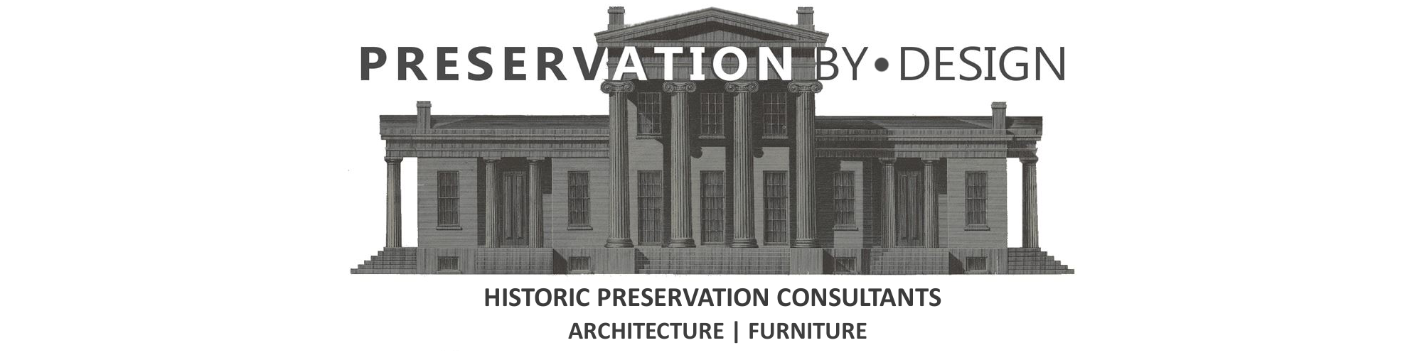 PRESERVATION BY DESIGN